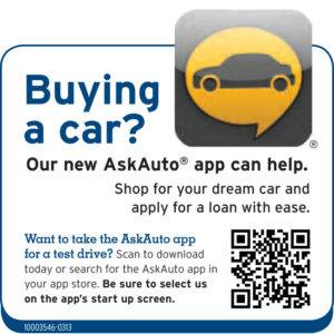 Buying A Car ? Ou new AskAuto app can help.