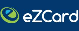 eZCard Logo