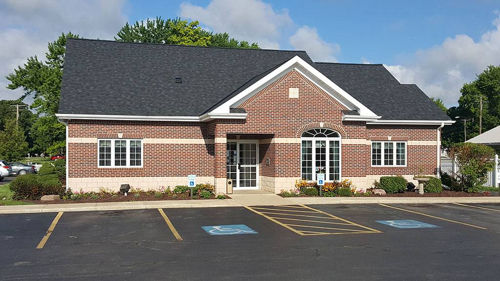 Lakeview Federal Credit Union Jefferson Office
