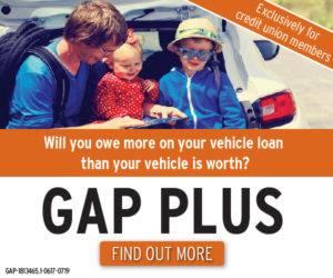 Gap Plus