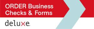 Deluxe Order Business Checks & Forms